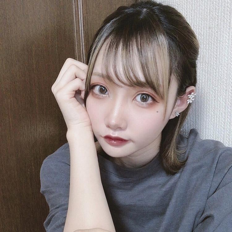 リルムーン1day ウォーターウォーター 紗亜弥