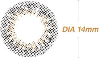 DIA14mm